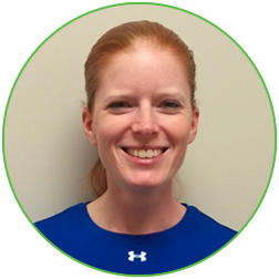 Alanna Reith | Physiotherapist at Physiostation in Surrey, BC
