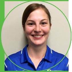 Kadi Nicholson | Physiotherapist | Physiostation, Cloverdale, BC