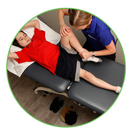 Julie Sopko at Physiostation & Sports Injury Clinic | Surrey, BC