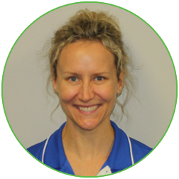 Mylee Ross | Physiotherapist | Physiostation, Cloverdale, BC