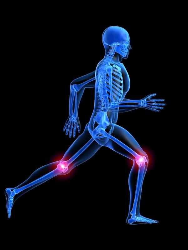Knee Pain - Patellofem...